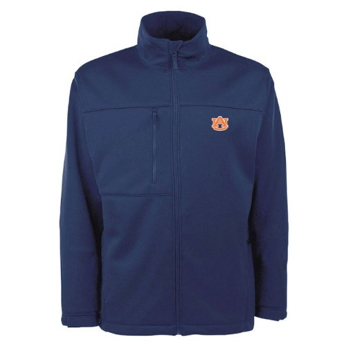 NCAA Men's Auburn Tigers Traverse Jacket (Navy , X-Large) at Amazon.com