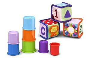 Shelcore - Stacking Activity Set
