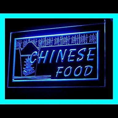 Chinese Food Restaurant Advertising Led Light Sign