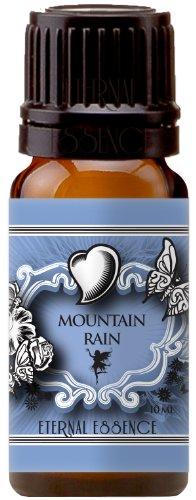 Mountain Rain Premium Grade Fragrance Oil - 10Ml/.33Oz - Scented Oil