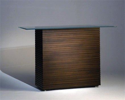 Cheap Divide Console Table (B004P8NJVA)