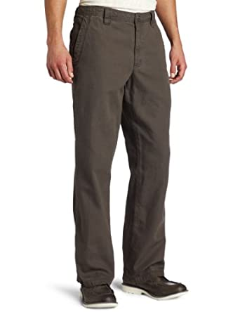 Columbia Men's Ultimate Roc Pant, Alpine Tundra, 34Wx32L