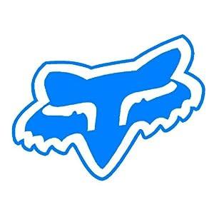 Pin Blue Fox Logo On Pinterest Racing Wallpaper