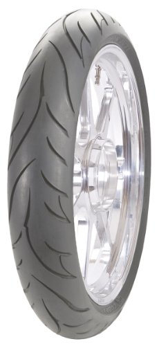 Avon Cobra Cruiser Front Motorcycle Tire -130/70-18 