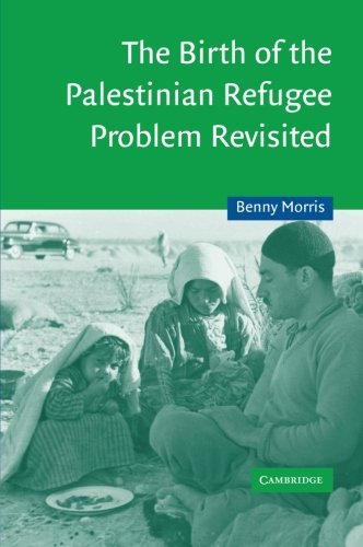 The Birth of the Palestinian Refugee Problem Revisited...
