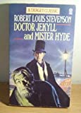 Doctor Jekyll and Mr. Hyde (Target Classic) (0426202430) by Stevenson, Robert Louis