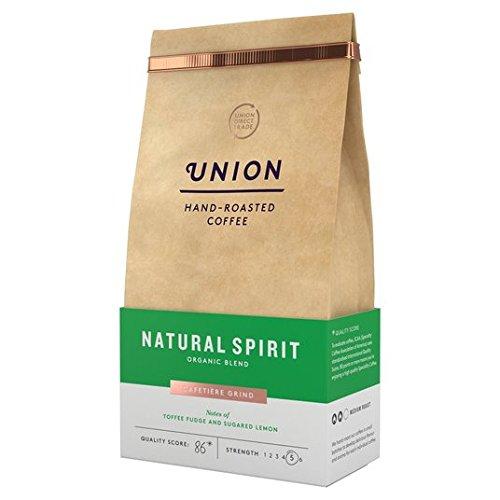 union-cafe-organico-tostado-medio-cafetera-grind-blend-espiritu-200g-natural