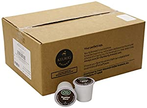 Keurig, Green Mountain Coffee, Breakfast Blend, K-Cup packs, 144 Count