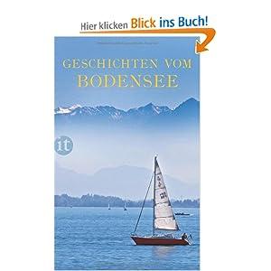 Geschichten vom Bodensee (insel taschenbuch)