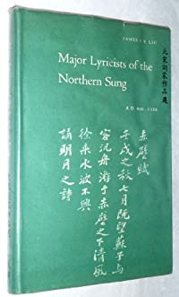 Major Lyricists of the Northern Sung: 960-1126 A.D. (Princeton Legacy Library) download ebook