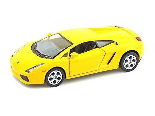 Lamborghini Gallardo 1/32 Yellow