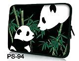 Panda mother and panda baby Universal 12.5