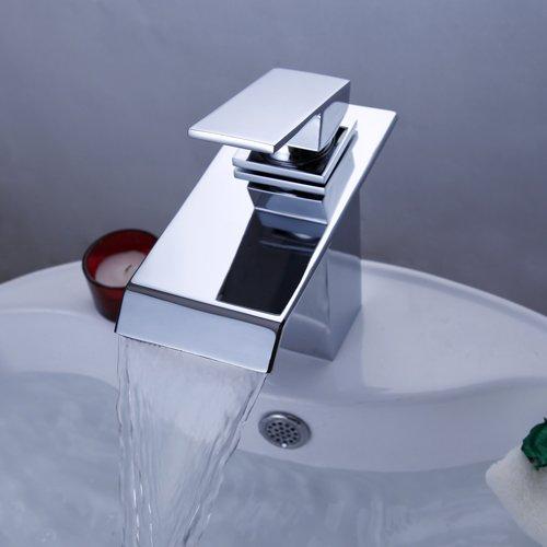 llaves para ba o cromado moderno grifo lavabo hm4
