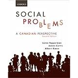 Social Problemsby Lorne Tepperman