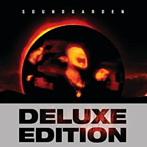 Superunknown [4 CD][Blu-ray Combo][Super Delulxe Edit