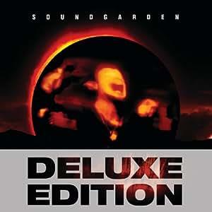 Superunknown [4 CD][Blu-ray Combo][Super Delulxe Edit