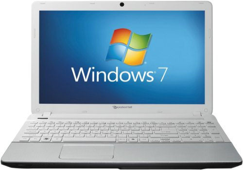 Packard Bell LX.BWT02.038 EasyNote TS 15.6 inch Laptop (Intel i5-2450 Processor, 4GB RAM, 750GB HDD, Integrated Graphics Card, Webcam, Wi-Fi, Bluetooth, Windows 7 Premium)