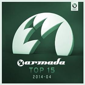 Armada Top 15 - 2014-04