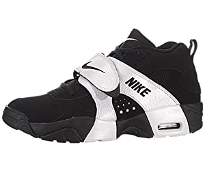 Nike Air Veer (Kids) - Black / Black-White, 6.5 M US