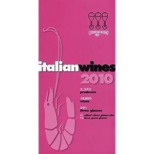 Italian Wines 2010 Livre en Ligne - Telecharger Ebook