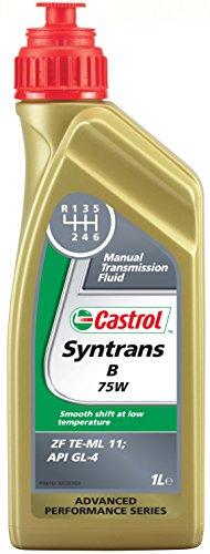 castrol-21937-syntrans-b-fluido-trasmissione-manuale-75w-1-litro