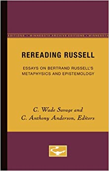 Bertrand Russell - Wikipedia, the free encyclopedia