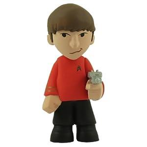 Big Bang Theory Mystery Mini Star Trek Howard with Phaser