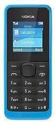 Nokia 105 (Cyan)