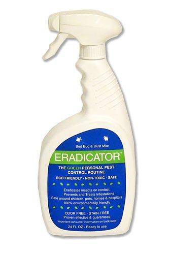 Natural Bed Bug Repellents For Sale