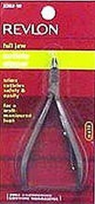 Revlon Cuticle Nipper, Full Jaw