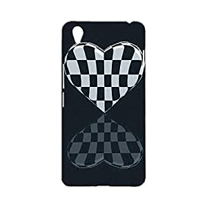 G-STAR Designer Printed Back case cover for Oneplus X / 1+X - G6732