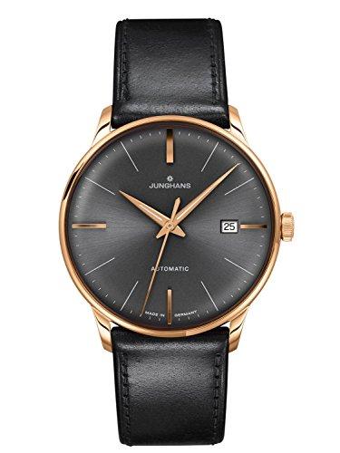 Junghans Reloj de caballero 027/7513.00
