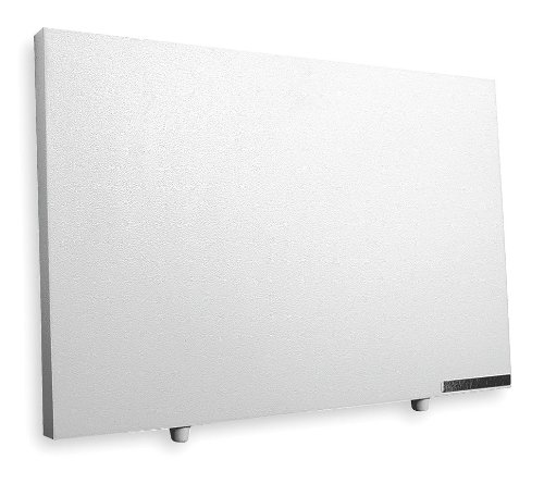 QMark Electric Flat Panel Heater, Radiant, 120v at Sears.com
