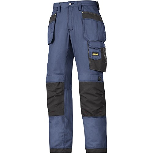 snickers-32139504048-size-48-rip-stop-craftsmen-holster-pocket-trousers-navy-blue-black