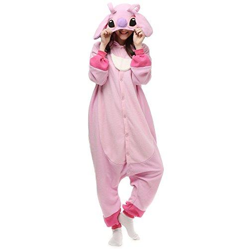 VU ROUL Unisex Adults Costumes Kigurumi Onesie Cosplay