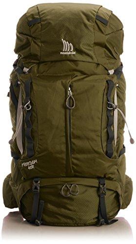 [マウンテンダックス] mountaindax フリーダム40R(レギュラー) DM303R13 02 (オリーブ)