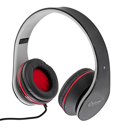Advent AD-HP Boom Echo Phonz Stereo Wired Headphones
