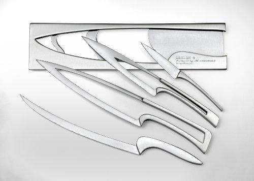 meeting ミーティング システムナイフ4本セット