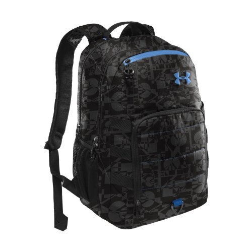Ua Renegade Backpack Bags By Under Armour One Size Fits All Black