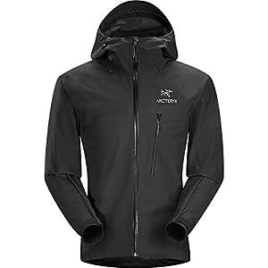 アークテリクス アークテリクス ARC\'TERYX Alpha SL Jacket L06236800 Black ブラック M【Mens】