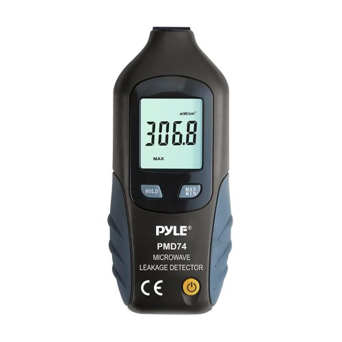 Pyle  PMD74 Microwave Leakage Detector