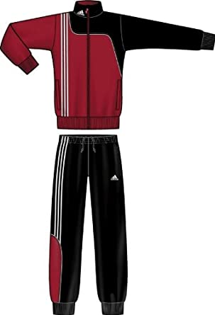Adidas Mens Sereno 11 Presentation Warm-Up Suit by adidas