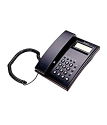 Beetel Basic Caller ID Landline Set