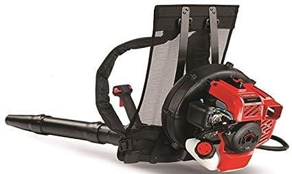 New Troy-bilt 41ar2beg766 Tb2bp Backpack 2 Cycle Gas 27 Cc Leaf Yard Blower