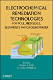 img - for Electrochemical Remediation Technologies for Polluted Soils, Sediments and Groundwater book / textbook / text book