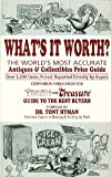 What's It Worth? Antiques & Collectibles Price Guide (Trash or Treasure)