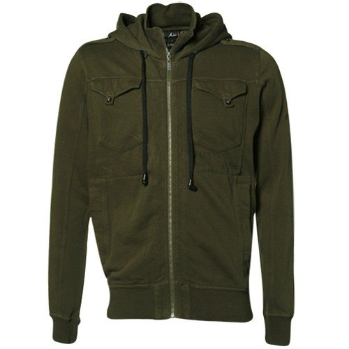 ECWCS FOLIAGE GREEN POLAR FLEECE JACKET/LINER - SolrCity