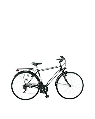 Frejus Bicicleta MU28106CV Negro