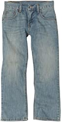 Levi's Big Boys' 505 Regular Jean