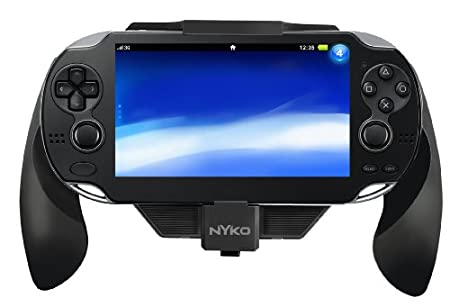 Nyko Power Grip for Vita